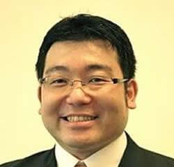 Ippei Takushima, Japanese attorney in Tokyo JP-13