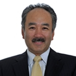 Matt Iwama, Japanese lawyer in USA