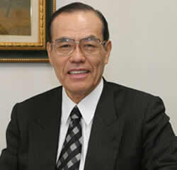 Nozomu Ohara, Japanese lawyer in Japan