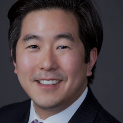 Jason M. Shimotake, Japanese lawyer in USA
