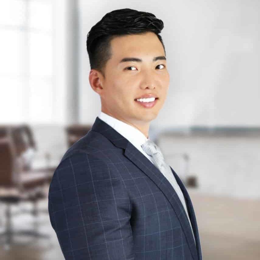Daniel Kim, Korean attorney in USA