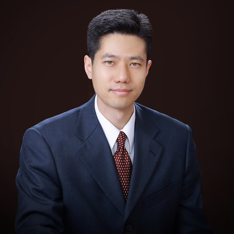 Ernest J. Kim, Korean attorney in USA