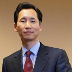 Hong-min Jun, Korean lawyer in Indiana