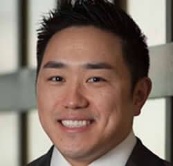 John Huh, Korean lawyer in USA
