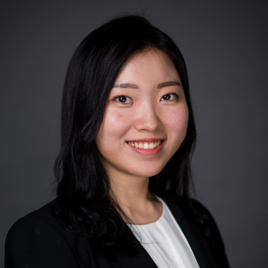 June (Ji Eun) Nam, Korean speaking lawyer in USA