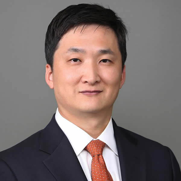 Nicholas S. Lee, Korean attorney in USA