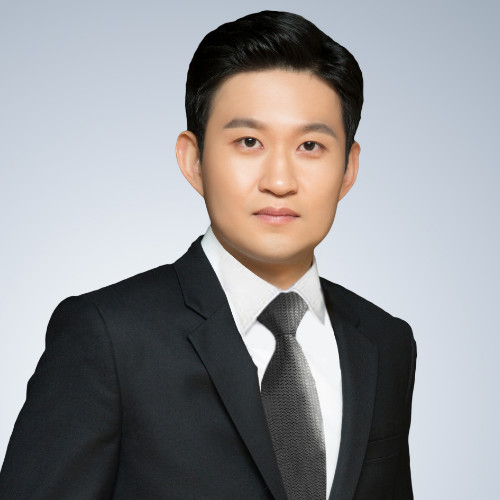 Riley Jaehyuk Cho, Korean lawyer in USA
