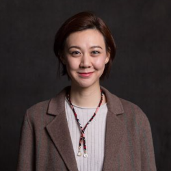 Korean Therapist Near Me - Cecile Hyewon Bhang