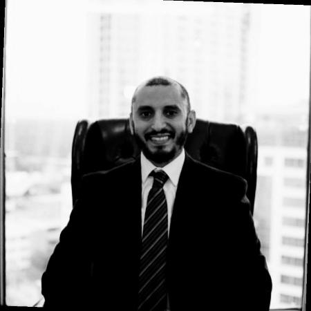 Abdelrahman Zeini, verified lawyer in Florida