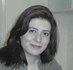 Aemen Zulfikar Maluka, verified attorney in Pakistan