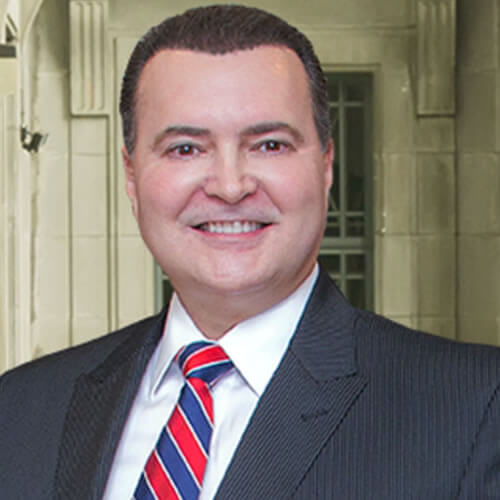 Albert Quirantes, verified lawyer in Florida