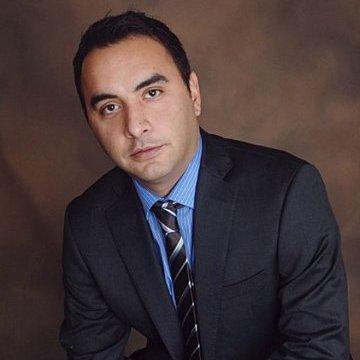 Amin Alemohammad, verified Expert Witness attorney in USA