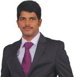 Aurobinda Panda, verified lawyer in India