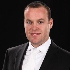 Avi Charney, verified lawyer in Israel