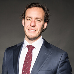 Aykut Elseven, verified attorney in Germany