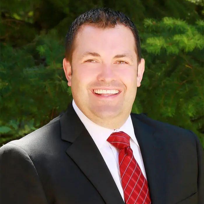 verified Attorney in Washington - Brandon Ritchie