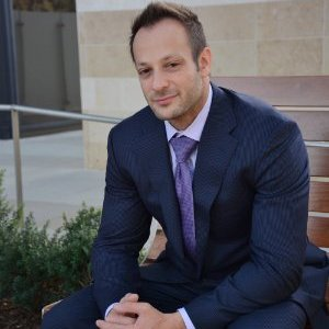 Brian Hurwitz, verified Criminal Law lawyer in Los Angeles California