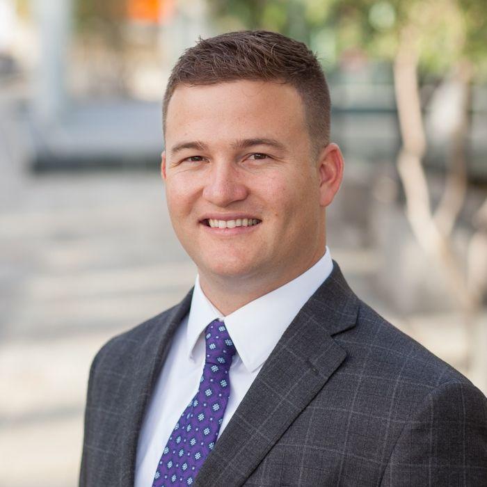 verified Attorneys in Arizona - Thomas Hogle