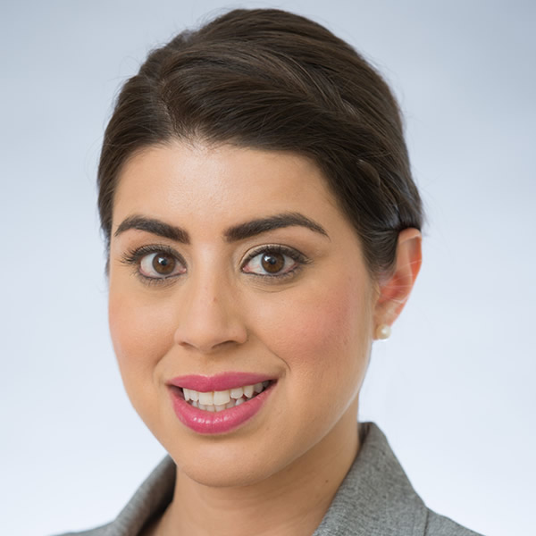 verified Attorney in California - Carla Hernandez Castillo