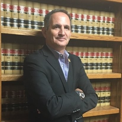 Claudio Koren, verified lawyer in Irvine California