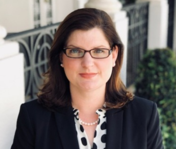 Courtney Soria, verified Immigration lawyer in Florida