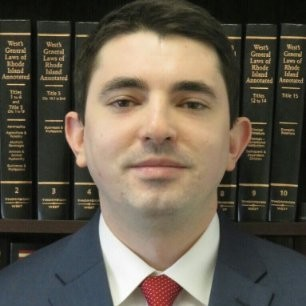 Danilo A. Borgas, verified lawyer in Rhode Island
