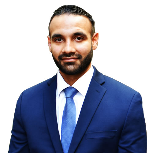 Danish Shahbaz, verified Criminal Law lawyer in California