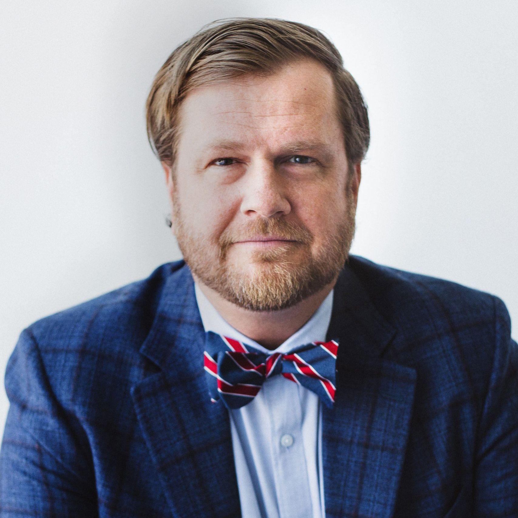 David Read, verified attorney in Utah