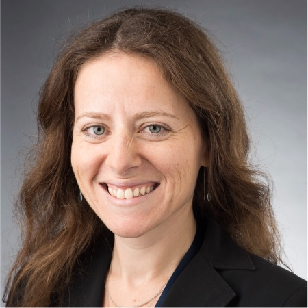 verified Lawyer in California - Dina Glucksman