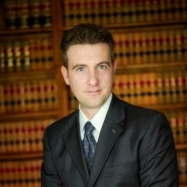 verified Labor and Employment Lawyer in USA - Eamonn Roach