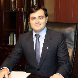 Ehsan Hosseinzadeh, verified attorney in Tehran IR-TEH