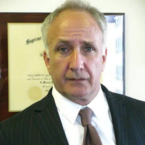 Eric Stupel, verified lawyer in Florida