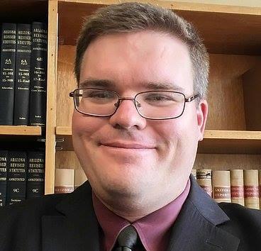 Grant L Stratton, verified Criminal Law lawyer in Arizona