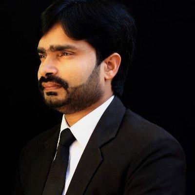 Gull Hassan Khan, verified lawyer in Pakistan