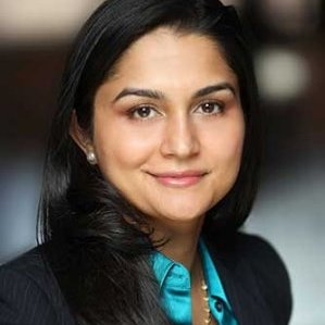 Himani Bhardwaj, verified lawyer in Iowa