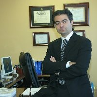 Houman Fakhimi, verified Criminal Law attorney in California