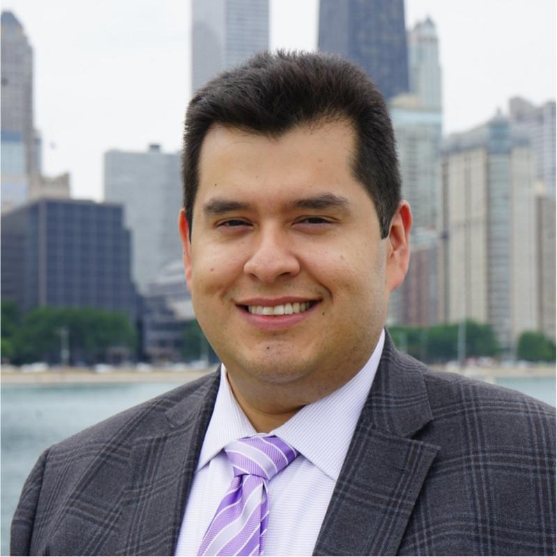 Hugo A. Ortiz, verified Criminal Law lawyer in USA