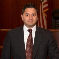 Ibrahim Khawaja, verified Criminal Law lawyer in USA
