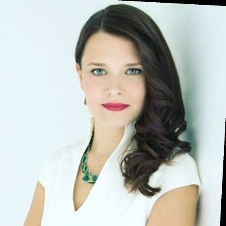 Irina Rostova, verified lawyer in Fort Lauderdale Florida
