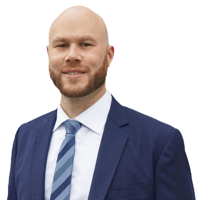 Jared Newman, verified Personal Injury attorney in Florida