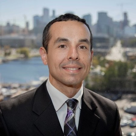 Jorge Ramos, verified lawyer in Tacoma Washington