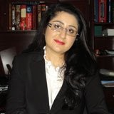 Karina Arzumanova, verified lawyer in Florida