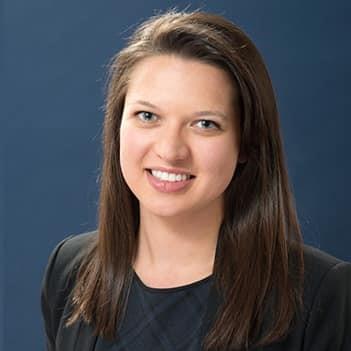 Kat (Zavadskaya) Shnayder, verified lawyer in Massachusetts