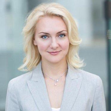 Ksenia Rudyuk, verified Child Abuse lawyer in USA