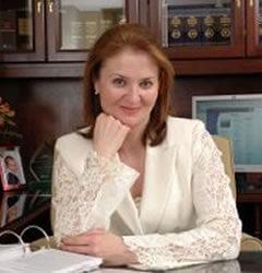 Lana Vladimirovna Kurilova Rich, verified attorney in Bellevue WA