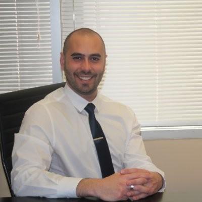 verified Lawyer in USA - Lior Sadgan