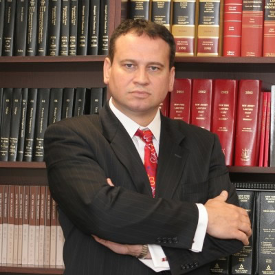 Livius Ilasz, verified Criminal Law attorney in New Jersey