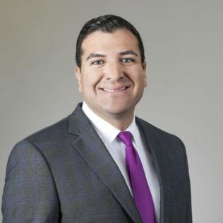 verified Lawyer in Dallas Texas - Majed Nachawati