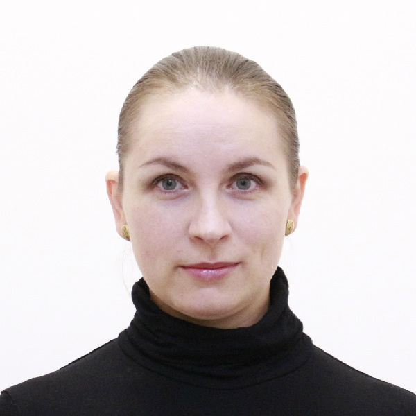 Marina Bykova - verified lawyer in Columbus OH