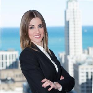 verified Medical Malpractice Lawyer in USA - Marta A. Zaborska